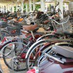 自転車や原付の盗難は火災保険で補償される!?